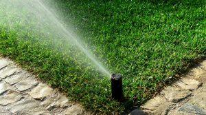 Melbourne Irrigation